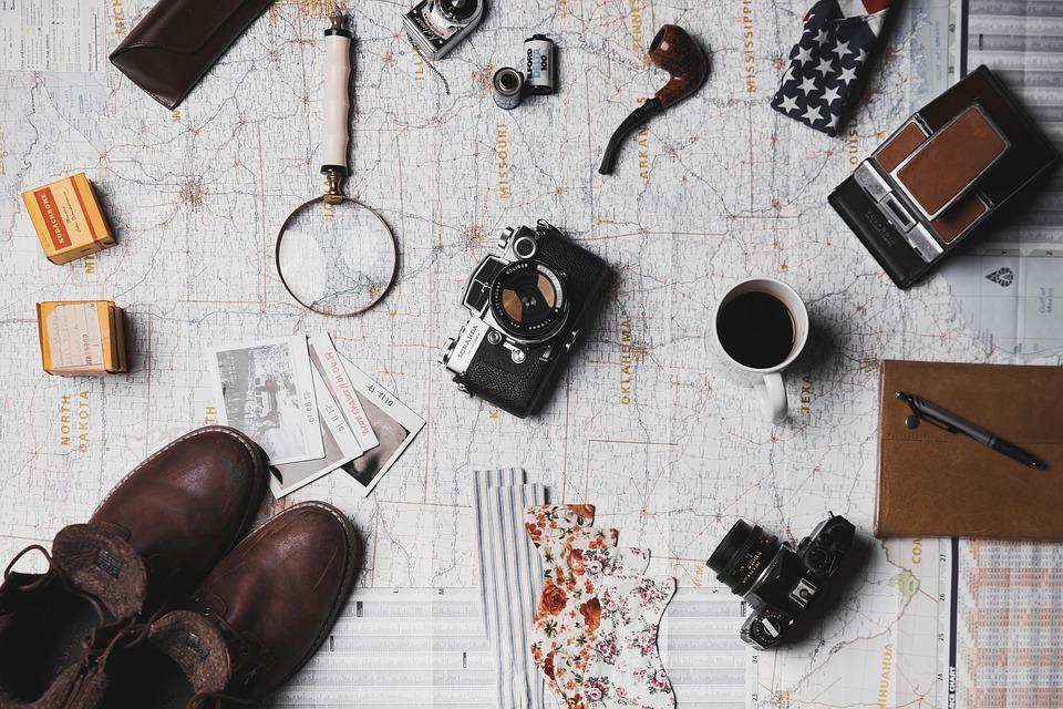 fotocamera tradizionale