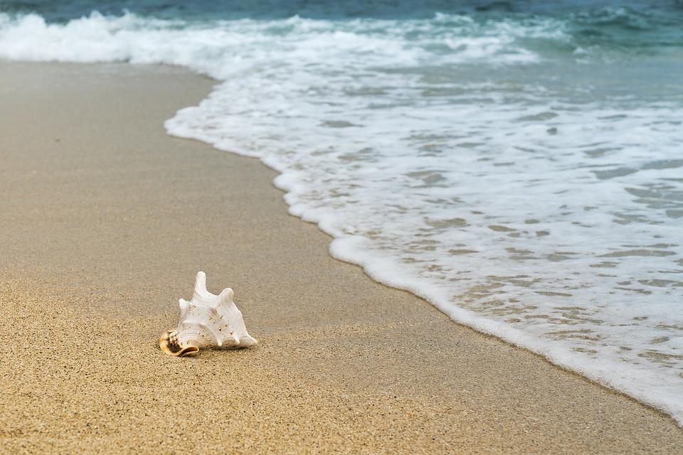 fotocamere spiaggia